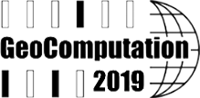 GeoComputation 2019