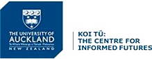 Koi Tū: The Centre for Informed Futures