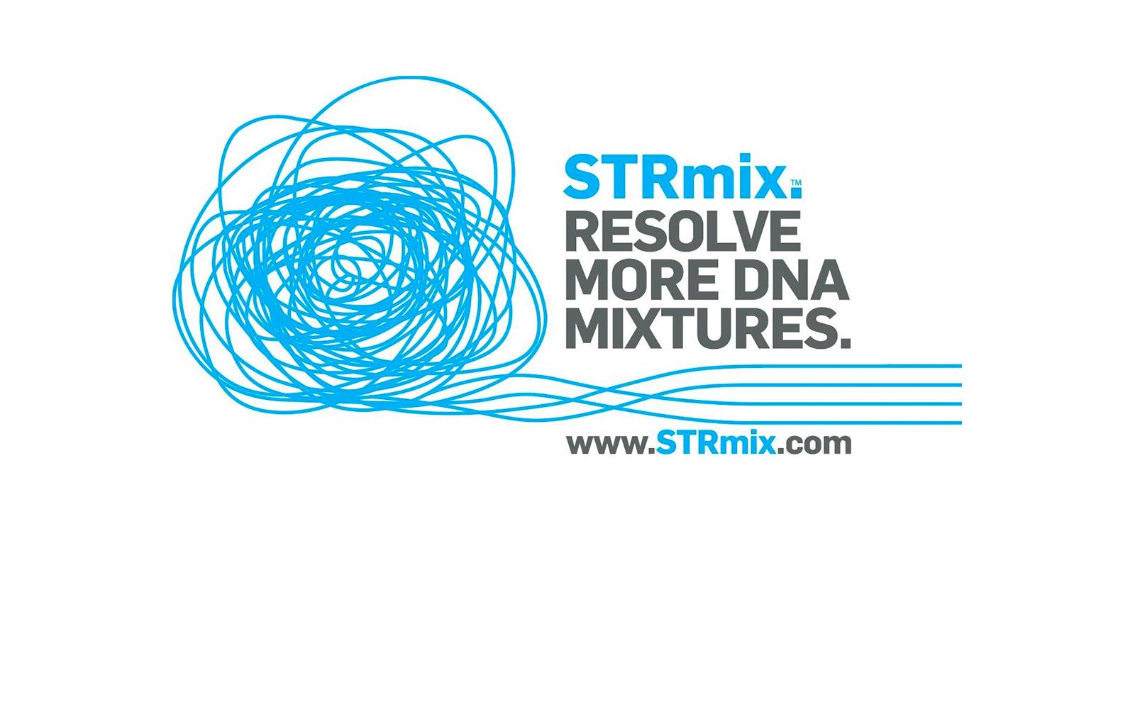 STRmix™  banner
