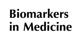 Biomarkers in Medicine