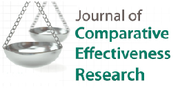Journal of Comparative Effectiveness Research