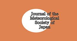 気象集誌/Journal of the Meteorological Society of Japan