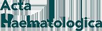 Acta Haematologica