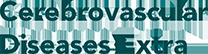 Cerebrovascular Diseases Extra