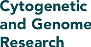Cytogenetic and Genome Research