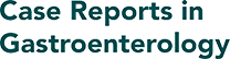 Case Reports in Gastroenterology
