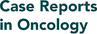 Case Reports in Oncology