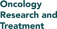 Oncology Research and Treatment