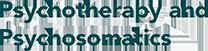 Psychotherapy and Psychosomatics