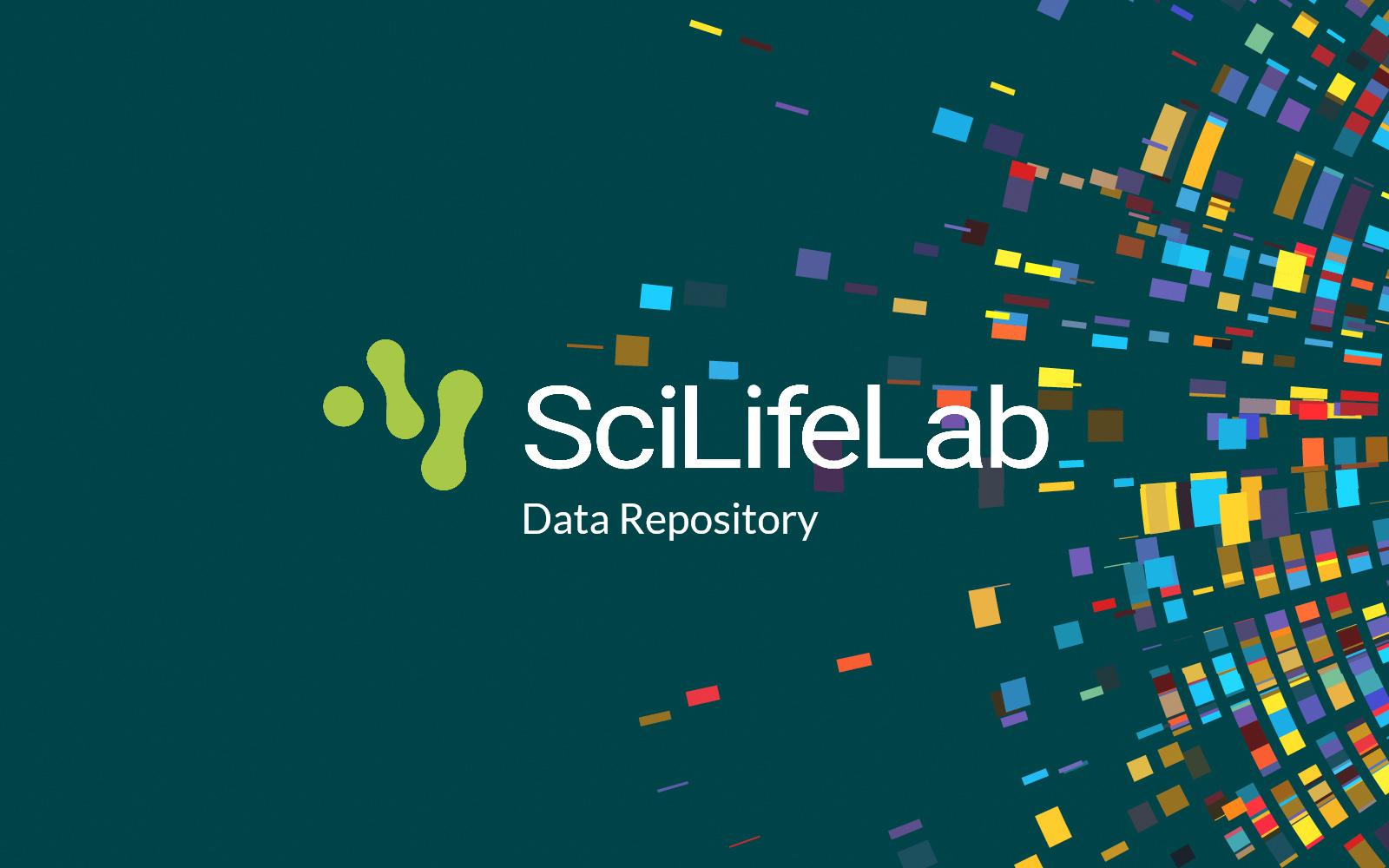SciLifeLab  banner